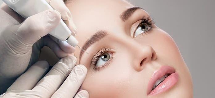لیفت پلاسمای چشم چگونه کار میکند؟