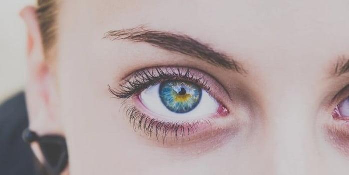 کلاژن سازی اطراف چشم