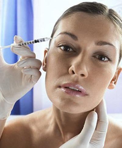 24 1 - چند روش درمانی افتادگی پلک