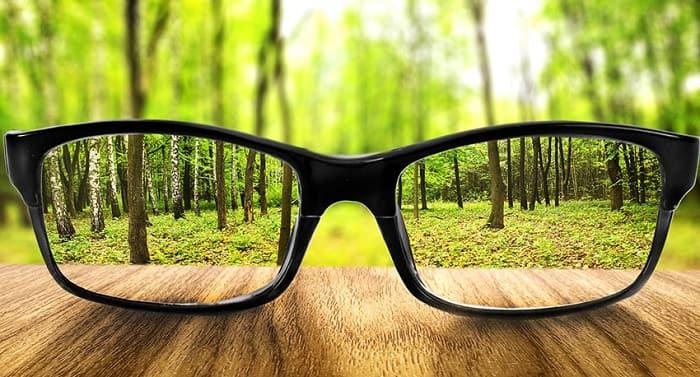 درمان آستیگماتیسم چشم